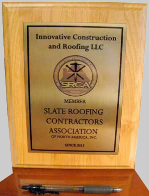 Slate Roofing Contractors Association of North America, Inc.